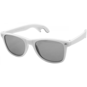 10042503 Sun Ray sunglasses/bottle - WH